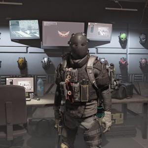 【Division2】新エキゾ装備「メメント」を取り入れた毎秒5万以上の自動回復ビルド