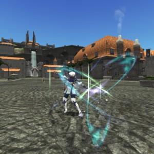 【FF11】一人連携役を担う物理特化青魔法セット(殴り特化)